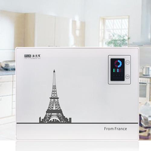家用純水機FLN-100G-09Plus(3分雙出水)